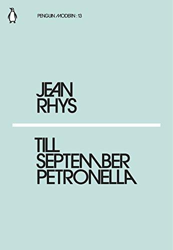 Till September Petronella (Penguin Modern)
