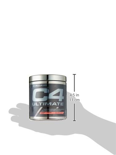 Cellucor C4 Ultimate - 7
