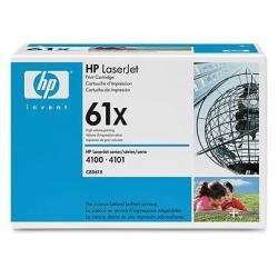 Preisvergleich Produktbild HP C8061XC - Hohe Ergiebigkeit - Schwarz, C8061XC