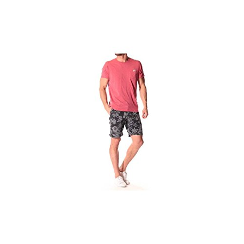 Sun Valley T-Shirt cavelo Herren rose