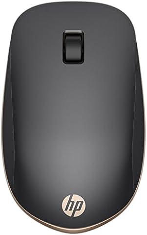 HP Z5000 (W2Q00AA) kabellose Maus (Bluetooth, bis zu 24 Monate Akkunutzungszeit, Windows, Mac, Chrome, Android) kupfer