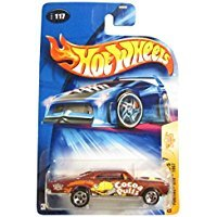 hot-wheels-2004-cereal-crunchers-5-5-pontiac-gto-1967-117-brown-cocoa-puffs-164-scale-by-hot-wheels