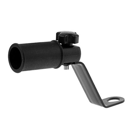 Sharplace Universal Motorrad Fahrrad Lenkerhalterung Handy Halterung für GPS Smartphones -