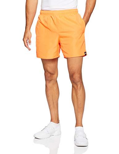 adidas Solid SH SL Bañador, Hombre, Naranja (naalre), XL