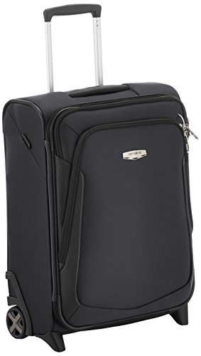 Samsonite - X'Blade 3.0 Upright 55 cm Strict, Negro (GREY/BLACK)
