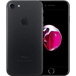 Apple iPhone 7 128Go Noir (Reconditionné)