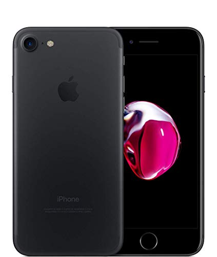 Apple iPhone 7 128Go Noir (Reconditionné)