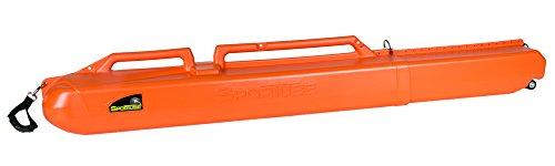 sportube-blaze-caso-ski-singolo-arancia-taglia-unica