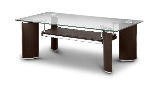 Best Saving for Julian Bowen Boston Coffee Table Brown Discount