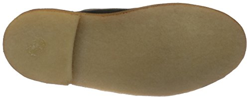 Clarks Originals Desert Boot, Polacchine Donna Verde (Loden Green)