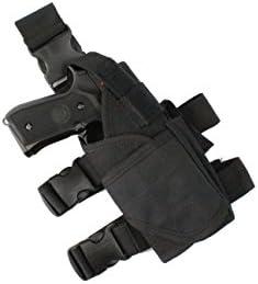 Ajustable de pierna para pístola táctica Airsoft pistola de gota pierna cinturón pierna htuk®