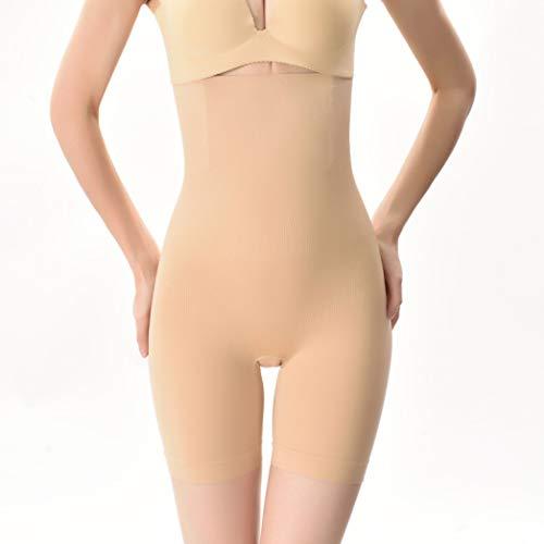 FENTINAYA Culotte de contrôle Taille Haute formant des Shorts Culotte de levage Culotte Body Shapers sans Couture -