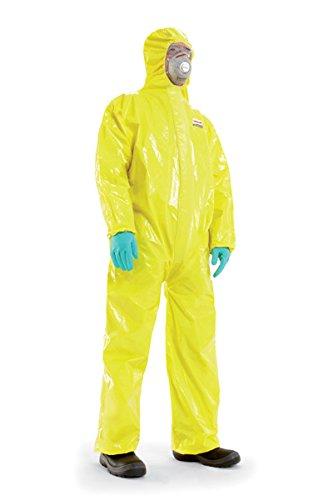 flussigkeitsdichter-infektions-schutzanzug-gr-m-honeywell-spacel-kat-iii-typ-3-4-5-und-6-mit-kennbuc