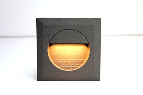 Plafoniere Da Incasso Per Esterno : Lampade da incasso parete per esterno: faretto segnapassi
