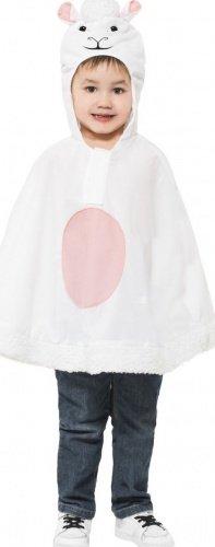Schaf Kostüm Kinder - Smiffys Schaf-Kostüm für Kinder