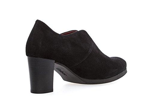 Gabor Comfort Fashion, Scarpe con Tacco Donna Nero