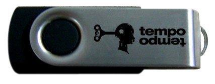 Preisvergleich Produktbild Tempo,  Tempo (2 GB USB-Stick exklusiv bei Amazon.de)