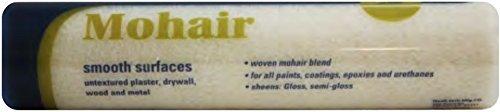 quali-tech 9M0025rollerlite Mohair Professionelle Standard Schuppen beständig gewebt glatten Roller, 22,9cm von 0,6