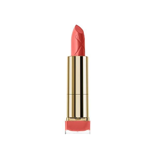 Max Factor Colour Elixir Lipstick, Barra de labios Tono 50, 29 ml