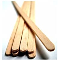 Wooden Coffee Stirrers - 5.5 inch (1000 stirrers)