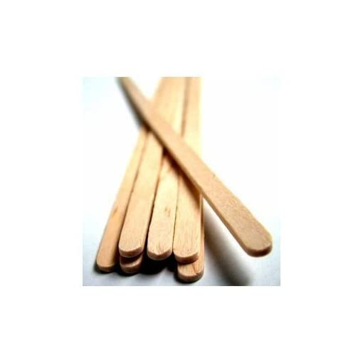 Wooden Coffee Stirrers – 5.5 inch (1000 stirrers)