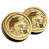 Tapones para macetas Bormioli de 150 ml y para botellas Bormioli de 1 litro, diámetro