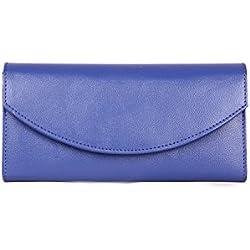 Women marks handbags Blue Color For Women