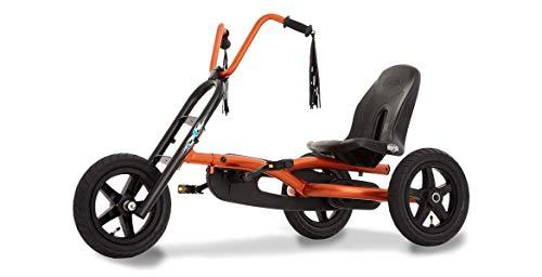 Berg Toys 24.15.00.00 Choppy Dreirad Gokart Kinderfahrzeug