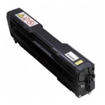 Preisvergleich Produktbild Ricoh 406351 type SP C310HE Tonerkartusche gelb 2.500 Seiten