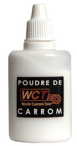 Asmodee - ACC31 - Poudre de Carrom - 30 Grams