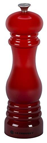 Le Creuset Nicht kategorisiert Pepper Mill, Metal, Rojo Cereza