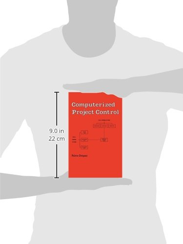 Computerized Project Control: 13 (Cost Engineering)