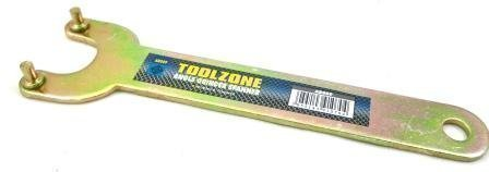 toolzone-spanner-for-115mm-45-4-1-2-angle-grinders