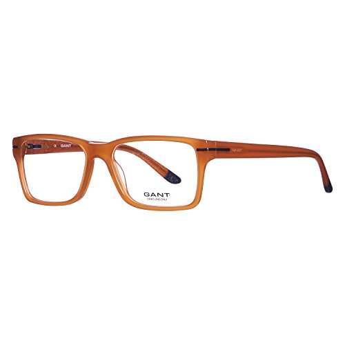 Gant Brille G 110 TAN 54 Brillengestell Glasses Frame Herren UVP 145EUR