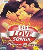 Romance Forever - 101 Love Songs