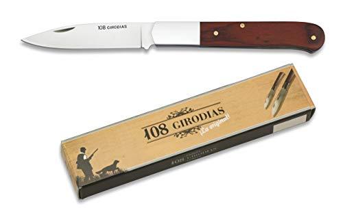Albainox - 01219 - Navaja 108 GIRODIAS. Hoja 8.5 cm