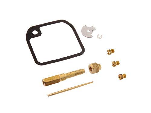 ZT-Tuning ZT Upgrade Kit für Originalvergaser 16mm BVF - für Simson