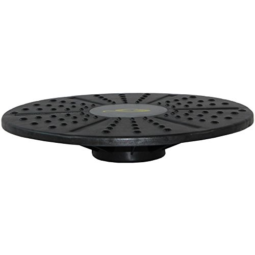Cox Swain Balance Board Professional, Colour: Black, Size: One Size