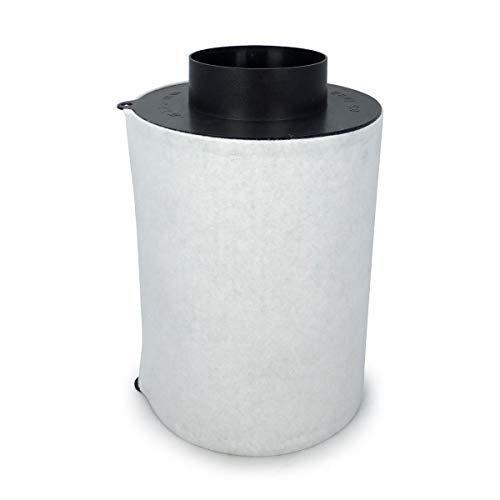 Filtre à charbon PROACTIV 150mm - 840m3/h