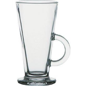 Royal Leerdam RL 920314 Acapulco Verre à café 28 cl, sans Remplissage Mark, 12 verres