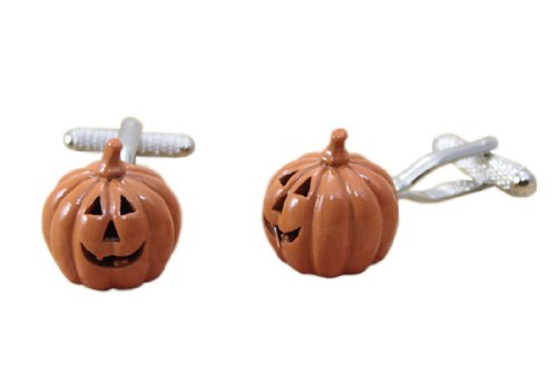 nschettenknöpfe Orange Scary Kostüm Jack O Laterne (Scary Halloween-jack O Laternen)