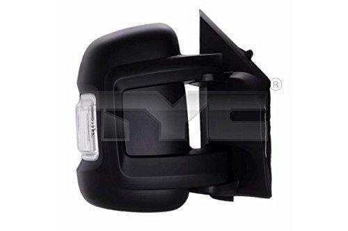 1 x Rétroviseur extérieur droit () côté passager pour cITROà‹N jUMPER/04 dAPa 3090071 06-