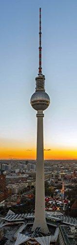 Berlín - Torre De La Televisión