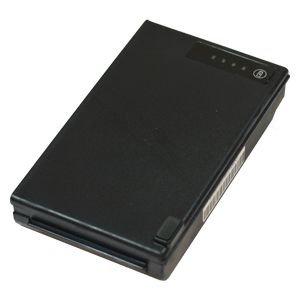Batterie pour HP Compaq nc4200 nc4400 HP Compaq tc4200 tc4400 Tablet PC (4400mAh)