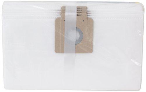 Kärcher 6.904-315 Filtertüten Vlies, 10 Stück, für T 10/1 und T 12/1
