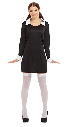 Creepy School Girl - Halloween - Adult Kostüm