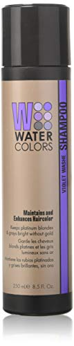 Tressa Watercolors Color Maintenance Shampoo - Violet Washe - 8.5 oz by Tressa