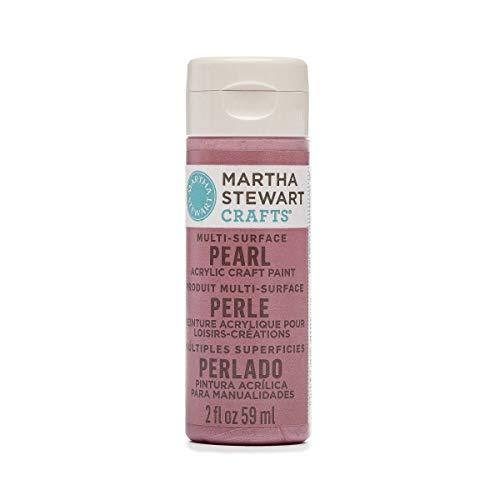 Martha Stewart Crafts Acryl-Perlenlack (56g). Mehrfarbig -