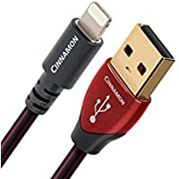 Audioquest Cinnamon USB A-Lightning 0,15 M