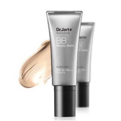 KOREAN COSMETICS, Dr.jart +, Silver Label + BB 40ml (BB Cream, high coverage, whitening, UV protection SPF35/PA... by Beauty Shop - Label Bb Cream